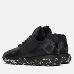 Мужские кроссовки adidas Originals Tubular Runner Core Black/Bold Onix фото- 2