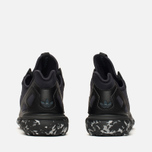 Мужские кроссовки adidas Originals Tubular Runner Core Black/Bold Onix фото- 3
