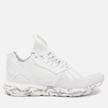 Мужские кроссовки adidas Originals Tubular Runner Vintage White/Clear Granite фото- 0