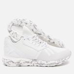 Мужские кроссовки adidas Originals Tubular Runner Vintage White/Clear Granite фото- 2