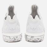 Мужские кроссовки adidas Originals Tubular Runner Vintage White/Clear Granite фото- 3