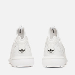Мужские кроссовки adidas Originals Tubular Runner White/Core Black фото- 3