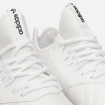 Мужские кроссовки adidas Originals Tubular Runner White/Core Black фото- 4