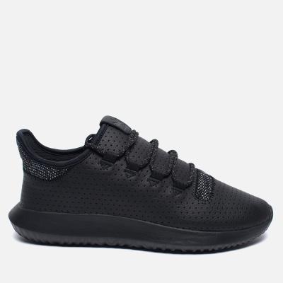Adidas Originals Tubular Shadow Black/Grey