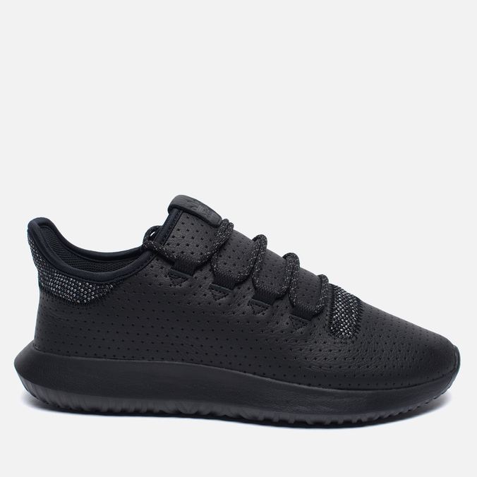Мужские кроссовки adidas Originals Tubular Shadow Black/Grey