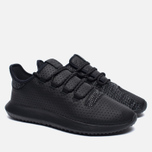 Мужские кроссовки adidas Originals Tubular Shadow Black/Grey фото- 2