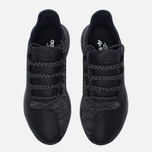 Мужские кроссовки adidas Originals Tubular Shadow Black/Grey фото- 4