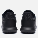 Мужские кроссовки adidas Originals Tubular Shadow Black/Grey фото- 5