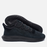 Мужские кроссовки adidas Originals Tubular Shadow Core Black/Black/Running White фото- 2