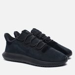 Мужские кроссовки adidas Originals Tubular Shadow Core Black/Black/Running White фото- 1