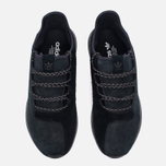 Мужские кроссовки adidas Originals Tubular Shadow Core Black/Black/Running White фото- 4