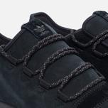 Мужские кроссовки adidas Originals Tubular Shadow Core Black/Black/Running White фото- 5