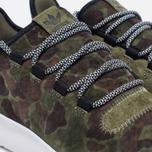 Мужские кроссовки adidas Originals Tubular Shadow Duck Camo Olive Cargo/White фото- 5