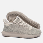 Кроссовки adidas Originals Tubular Shadow Knit Beige/Brown фото- 1