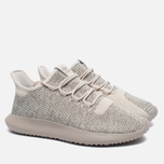 Кроссовки adidas Originals Tubular Shadow Knit Beige/Brown фото- 2