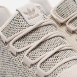 Кроссовки adidas Originals Tubular Shadow Knit Beige/Brown фото- 3