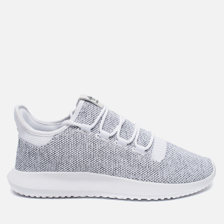 Мужские кроссовки adidas Originals Tubular Shadow Knit White/Black