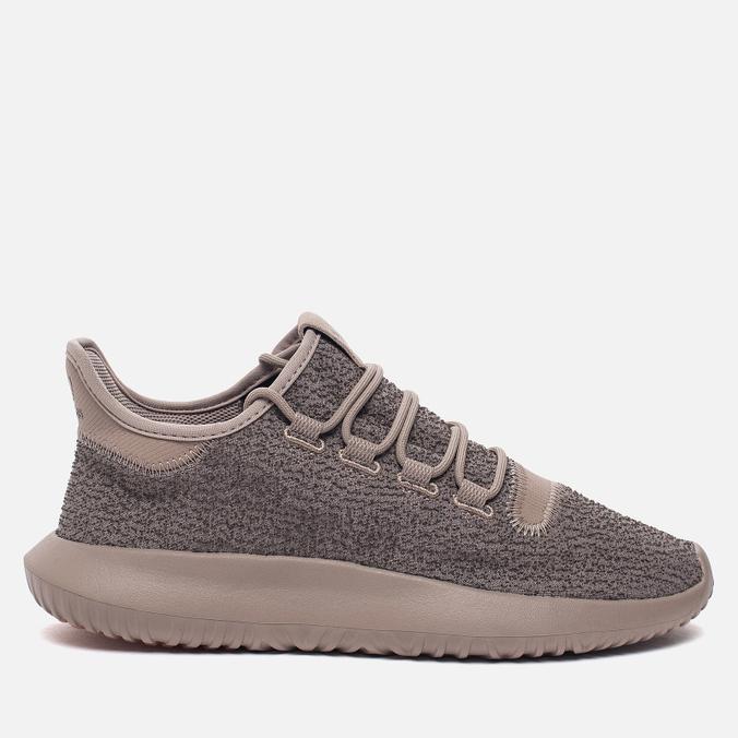 Кроссовки adidas Originals Tubular Shadow Vapour Grey/Vapour Grey/Raw Pink