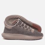 Кроссовки adidas Originals Tubular Shadow Vapour Grey/Vapour Grey/Raw Pink фото- 1