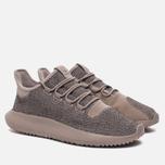 Кроссовки adidas Originals Tubular Shadow Vapour Grey/Vapour Grey/Raw Pink фото- 2
