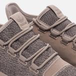 Кроссовки adidas Originals Tubular Shadow Vapour Grey/Vapour Grey/Raw Pink фото- 3