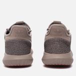 Кроссовки adidas Originals Tubular Shadow Vapour Grey/Vapour Grey/Raw Pink фото- 5