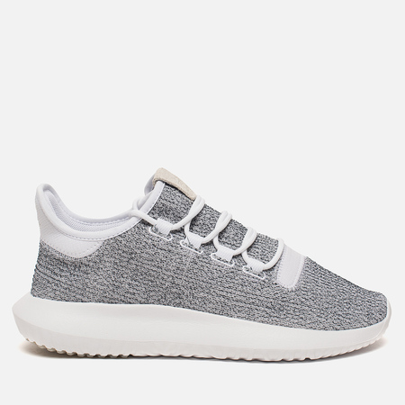 Мужские кроссовки adidas Originals Tubular Shadow White/Grey One/White