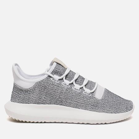 Мужские кроссовки adidas Originals Tubular Shadow White/Grey One/White