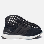 Мужские кроссовки adidas Ultra Boost 3.0 Core Black/Core Black/Grey фото- 1