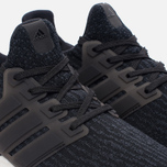 Мужские кроссовки adidas Ultra Boost 3.0 Core Black/Core Black/Grey фото- 3