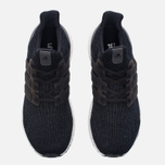 Мужские кроссовки adidas Ultra Boost 3.0 Core Black/Core Black/Grey фото- 4