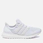 Мужские кроссовки adidas Ultra Boost 3.0 Triple White фото- 0