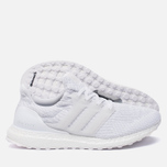 Мужские кроссовки adidas Ultra Boost 3.0 Triple White фото- 1
