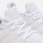 Мужские кроссовки adidas Ultra Boost 3.0 Triple White фото- 3