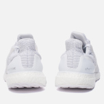 Мужские кроссовки adidas Ultra Boost 3.0 Triple White фото- 5