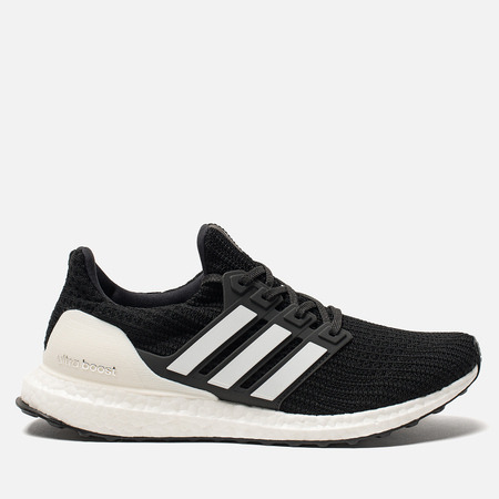 Мужские кроссовки adidas Originals Ultra Boost 4.0 Core Black/Cloud White/Carbon