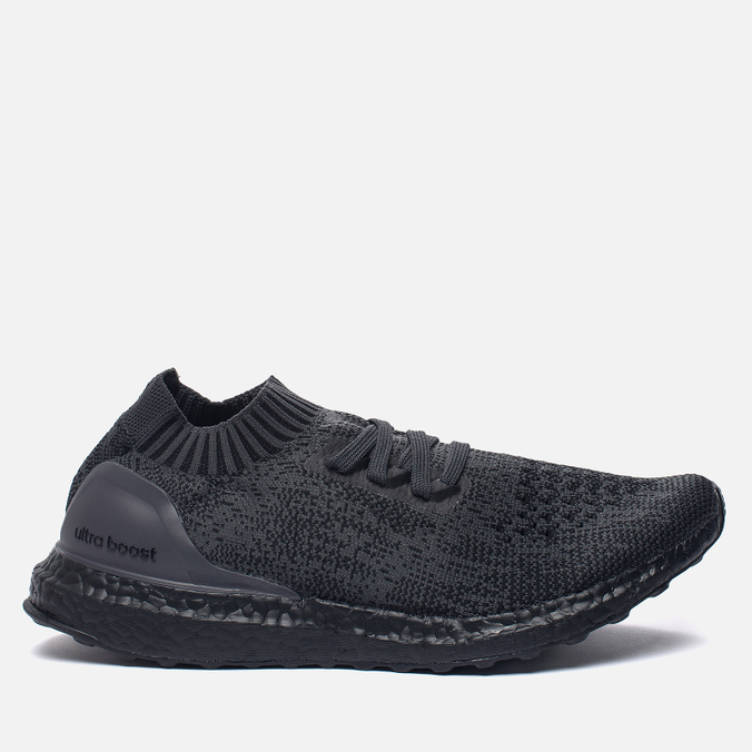 Мужские кроссовки adidas Ultra Boost Uncaged Triple Black