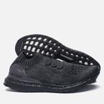 Мужские кроссовки adidas Ultra Boost Uncaged Triple Black фото- 1