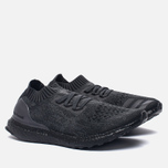 Мужские кроссовки adidas Ultra Boost Uncaged Triple Black фото- 2
