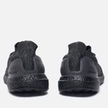 Мужские кроссовки adidas Ultra Boost Uncaged Triple Black фото- 5