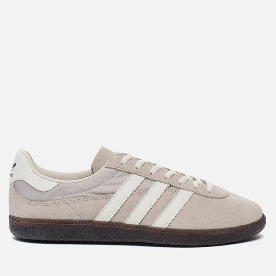 Мужские кроссовки adidas Spezial Wensley 2 Clear Brown/Off White/Clear Granite