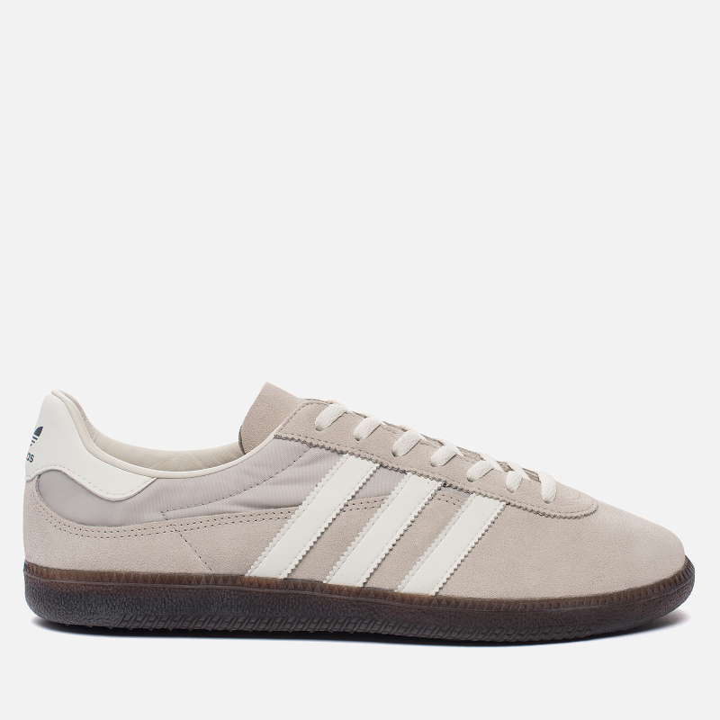 adidas Spezial Wensley 2 Clear Brown/Off White/Clear Granite