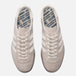 Мужские кроссовки adidas Spezial Wensley 2 Clear Brown/Off White/Clear Granite фото - 4