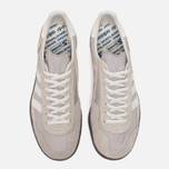 Кроссовки adidas Originals Wensley Spezial Clear Granite/Off White/Collegiate Navy фото- 4