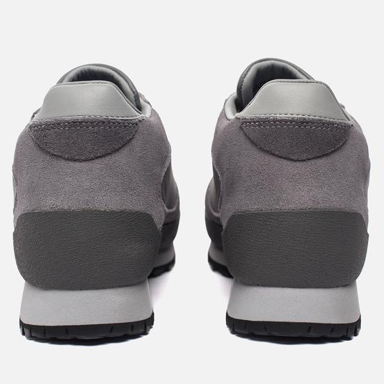 Мужские кроссовки adidas Spezial Winterhill Grey/Onix/Clear Onix
