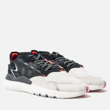Мужские кроссовки adidas Originals x 3M Nite Jogger Reflective Core Black/Core Black/Crystal White фото- 0