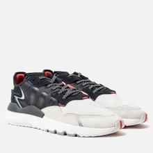 Мужские кроссовки adidas Originals x 3M Nite Jogger Reflective Core Black/Core Black/Crystal White фото- 1