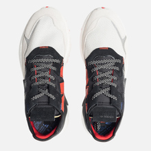 Мужские кроссовки adidas Originals x 3M Nite Jogger Reflective Core Black/Core Black/Crystal White фото- 1