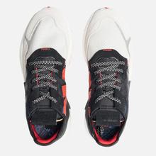 Мужские кроссовки adidas Originals x 3M Nite Jogger Reflective Core Black/Core Black/Crystal White фото- 3
