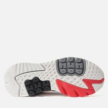 Мужские кроссовки adidas Originals x 3M Nite Jogger Reflective Core Black/Core Black/Crystal White фото- 5